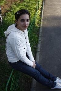 bianca in parc